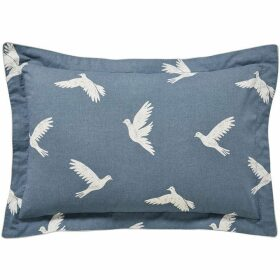 Sanderson Paper Doves Oxford Pillowcase