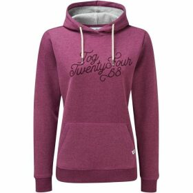 Tog 24 Keele Womens Hoody Big Curly