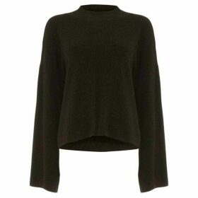 Phase Eight Francina Flared Sleeve Knit