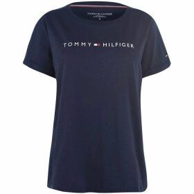 Tommy Bodywear Tommy Small Logo T Shirt