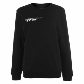 Diesel Willy Sweatshirt