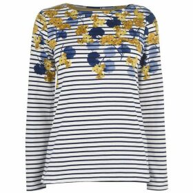 Joules Harbour Long Sleeve T Shirt