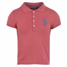 Polo Ralph Lauren Big Logo Polo Shirt