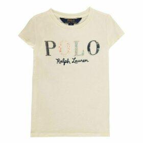 Polo Ralph Lauren Polo SS Tee Top Gi93