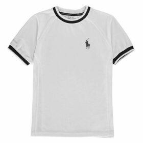 Polo Ralph Lauren Pieced T Shirt