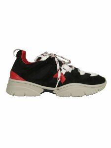 Isabel Marant Nylon Kindsay Story Sneakers