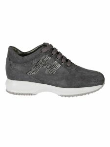 Hogan H Strass Sneakers