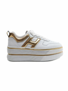 Hogan H449 Maxi Sneaker