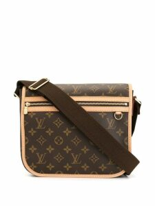 Louis Vuitton pre-owned Messenger Bosphore PM shoulder bag - Brown