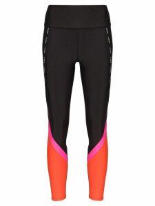 P.E Nation En Garde performance leggings - Black