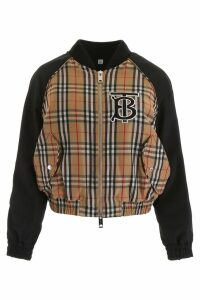 Burberry Harlington Bomber Jacket