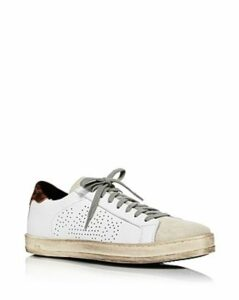 P448 Women's John Low-Top Sneakers