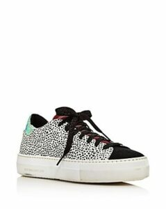 P448 Women's Thea Low Top Sneakers