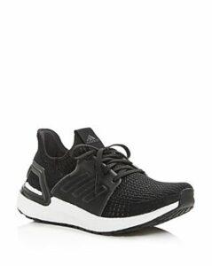 Adidas Women's Ultraboost 19 Knit Low-Top Sneakers