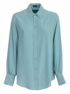 Joseph Shirt Silk