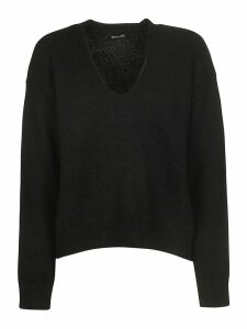 Ermanno Ermanno Scervino V-neck Sweater
