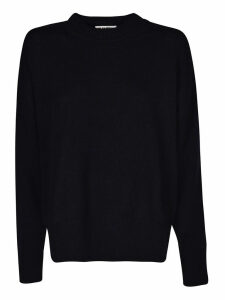 Jil Sander Basic Knit Sweater