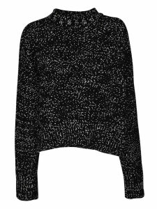 Jil Sander Knitted Sweater