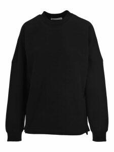 T By Alexander Wang Logo Sweatshirt