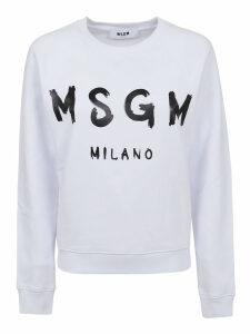 MSGM Felpa/sweatshirt