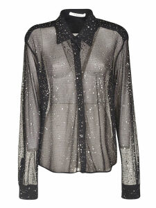 Givenchy Buttoned Top