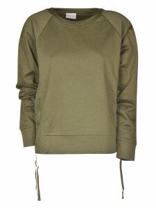 Moncler Classic Round Neck Sweatshirt