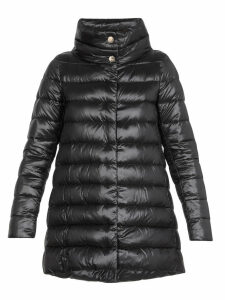 Herno Quilted Down Coat