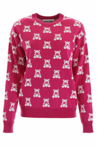 Moschino Teddy Bear Pullover