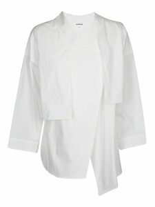 Enföld Asymeetric Panel Shirt
