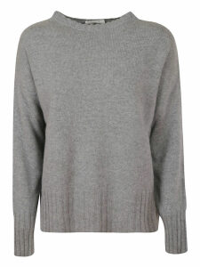 Zanone Knitted Sweater