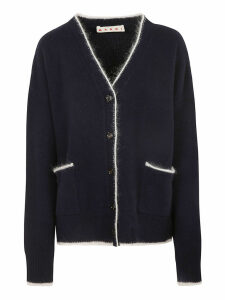 Marni Button-up Cardigan
