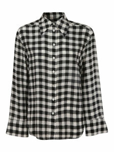 Michael Kors Checked Shirt