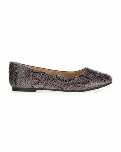Ballerina Shoes EEE Fit