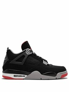 Jordan Air Jordan 4 Retro sneakers - Black