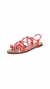 Tory Burch Paloma Sandals