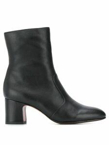 Chie Mihara Nanaylon boots - Black