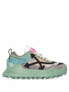 Off-White ODSY-1000 chunky sneakers - B310 BLUE BLACK