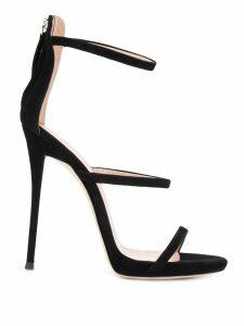 Giuseppe Zanotti Harmony sandals - Black
