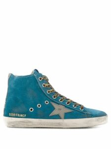 Golden Goose Francy sneakers - Blue