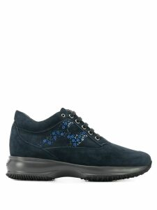 Hogan Interactive sneakers - Blue