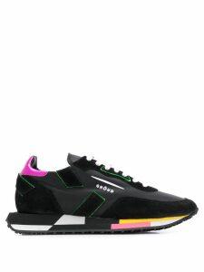 Ghoud Rush sneakers - Black