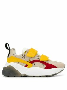 Stella McCartney All Together Now Eclypse sneakers - NEUTRALS