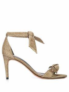 Alexandre Birman Clarita sandals - GOLD