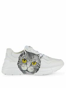 Gucci Rhyton sneakers - White