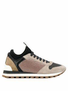 Brunello Cucinelli low-top sneakers - Grey