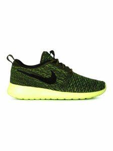 Nike Roshe One Flyknit sneakers - Yellow