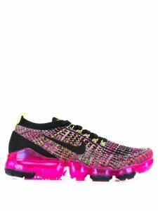 Nike Nike Air Vapormax Flyknit 3 sneakers - Black