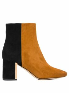 Tory Burch ankle boots - Brown