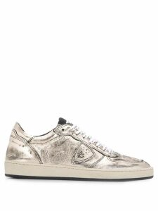 Philippe Model Lakers Vintage sneakers - Metallic