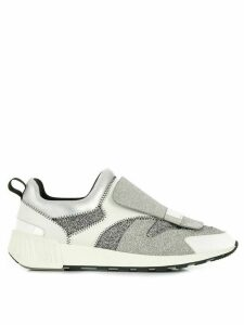 Sergio Rossi sr1 running sneakers - White